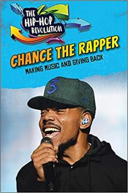 Chance the Rapper: Making Music and Giving Back