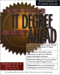 Get Your IT Degree and Get Ahead